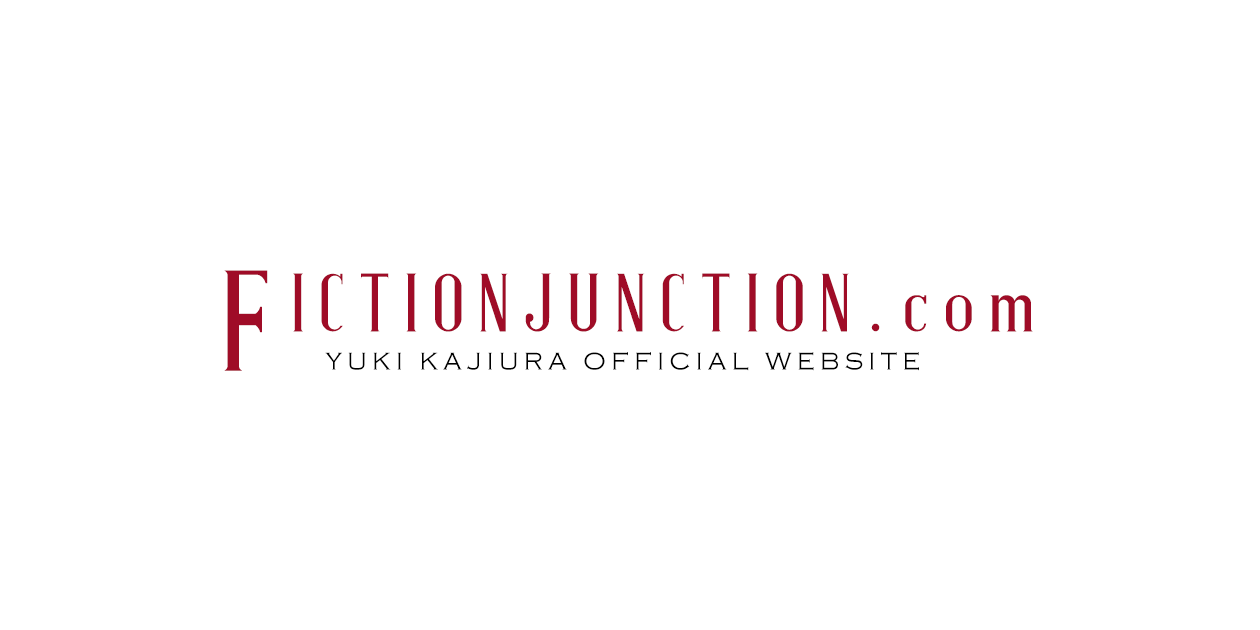 fictionjunction.com