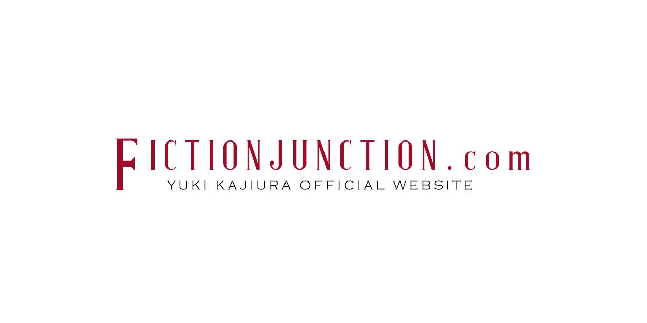 fictionjunction.com